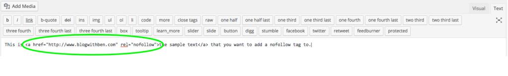 nofollow-tag-html
