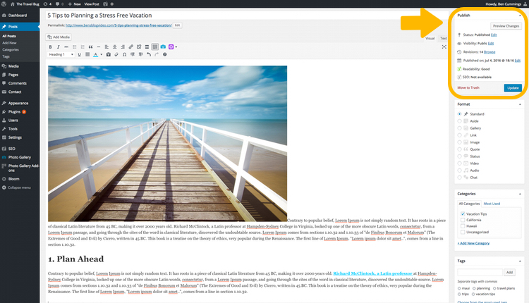 publish-blog-post