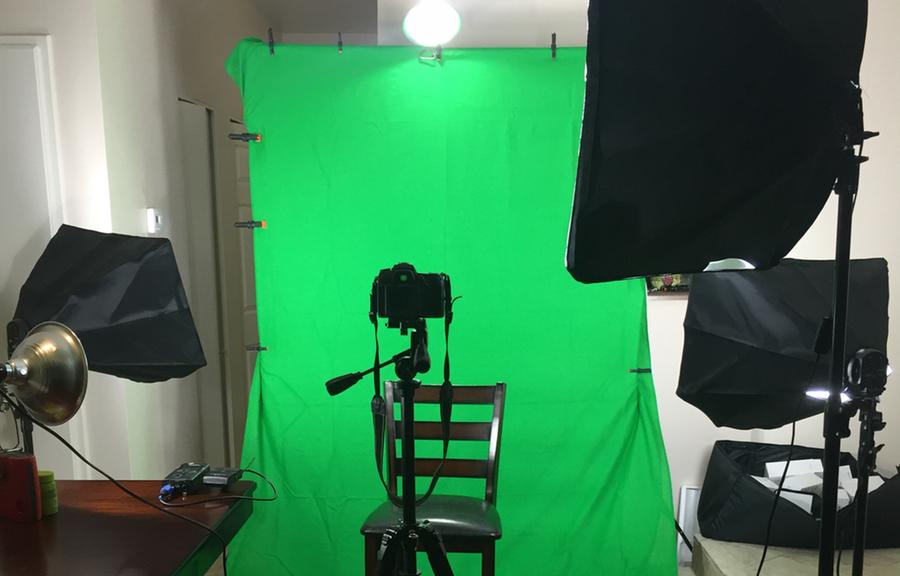 shoot-video