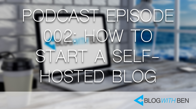 002: How to Structure a Self-Hosted Blog